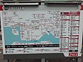 HK WTS 黃大仙 Wong Tai Sin 龍翔道 Lung Cheung Road KMBus stop sign map routes September 2021 SS2 01.jpg