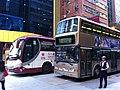 HK Wan Chai Gloucester Road Luard Road KMBus 601 n CTS Nov-2012.JPG