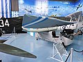 HM.14 Pou du Ciel homebuilt aircraft - Υπερελαφρό μονοθέσιο αεροσκάφος ιδιωτικής κατασκευής (26759053380).jpg