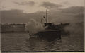 HMS Virago firing in honour of the King (HS85-10-11979).jpg