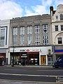 HSBC Bank, Kilburn High Road - geograph.org.uk - 546963.jpg