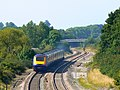 HST125 heading west from London - geograph.org.uk - 554351.jpg