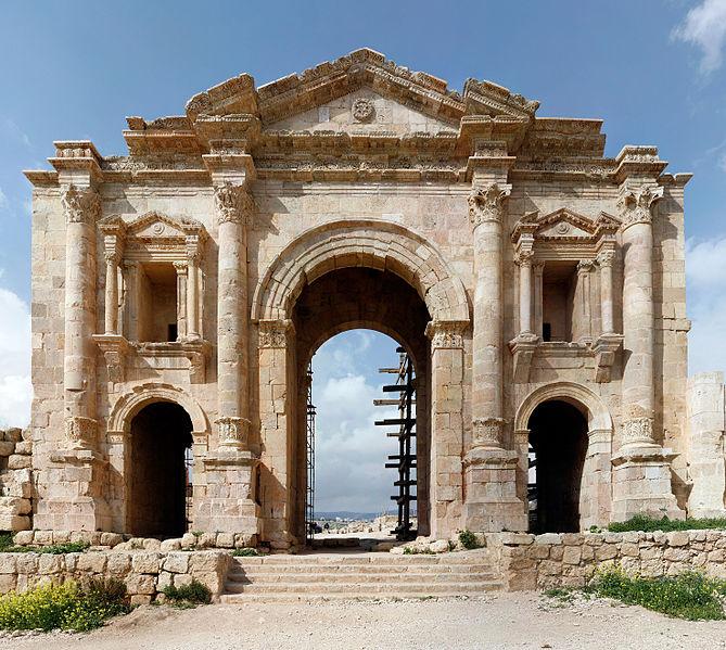 Best Ruins Greek Islands