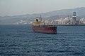 Hafnia Rainier (ship) in the Port of Las Palmas (1).jpg