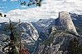 Half Dome & Yosemite Valley (Sierra Nevada Mountains, California, USA) 10.jpg