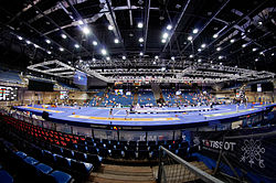 Hall A 2013 World Fencing Championships n2.jpg