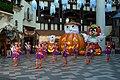 Halloween Performance at Lotte World.jpg