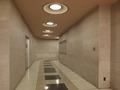 Hallway, Robert N.C. Nix Federal Building, Philadelphia, Pennsylvania LCCN2010718967.tif