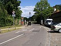 Ham Gate Richmond Park - geograph.org.uk - 879548.jpg