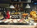 Ham counter in Buffet.jpg