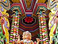 Hamm Hindutempel Sri-Kamadchi-Ampal Tempelwagen 10.jpg