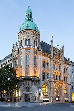 Georgstraße in Hannover