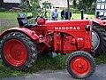 Hanomag R16 tractor.JPG