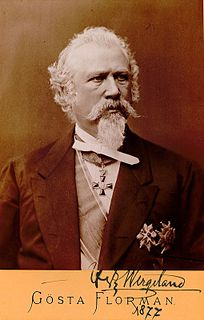 Harald Nicolai Storm Wergeland
