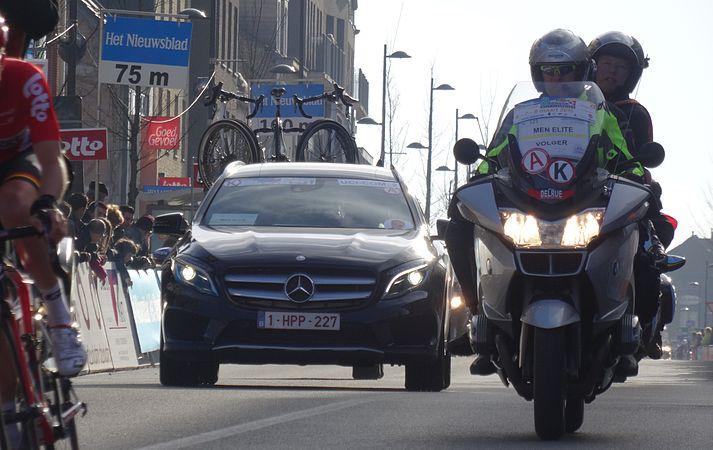 Harelbeke - Driedaagse van West-Vlaanderen, etappe 1, 7 maart 2015, aankomst (A36).JPG