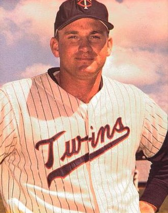 Harmon Killebrew - Killebrew in 1965