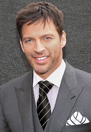 Harry Connick Jr. - Connick in 2014