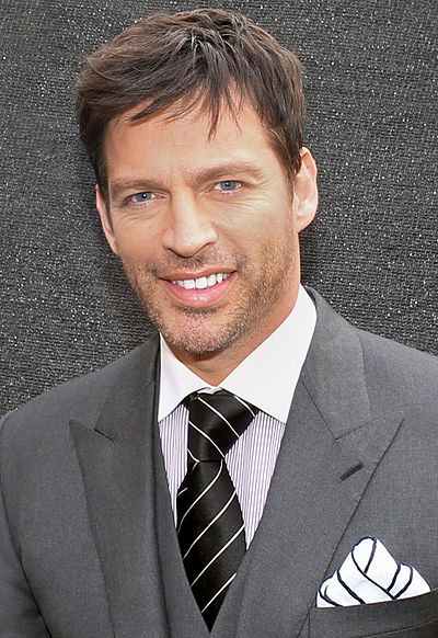 Picture of a band or musician: Harry Connick, Jr.