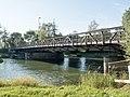 Hauptstrasse 3 Brücke über die Limmat, Dietikon - Schlieren 20180908-jag9889.jpg