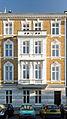 Haus Kirchfeldstrasse 91 in Duesseldorf-Friedrichstadt, von Norden.jpg