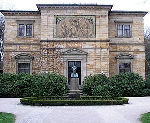 Wahnfried - Wahnfried