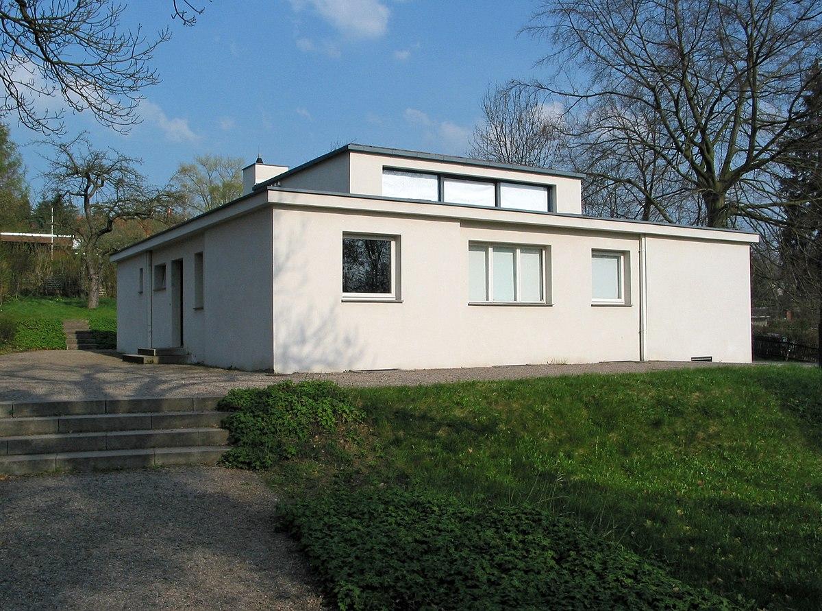 musterhaus am horn wikipedia. Black Bedroom Furniture Sets. Home Design Ideas