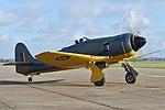 Hawker Fury FB.11 'SR661' (G-CBEL) (39277091705).jpg