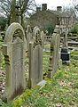 Haworth- Graveyard and parsonage (5558982575).jpg
