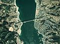 Hayase Bridge 1974.jpg