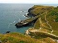 Headland and Barras Nose - geograph.org.uk - 218874.jpg