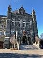 Healy Hall, Georgetown University, Georgetown, Washington, DC (45692595225).jpg