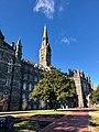 Healy Hall, Georgetown University, Georgetown, Washington, DC (45882690704).jpg