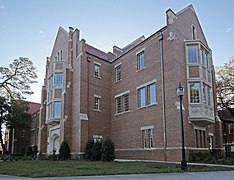 Warrington College of Business - Wikipedia