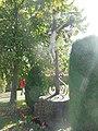 Heilig Kruisbeeld - Oude Zilverbergstraat - Rumbeke.jpg