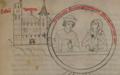 Heinrich IV. von Kuenring-Weitra und Kunigunda.png
