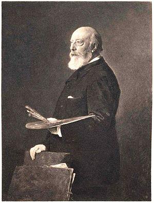 Andreas Achenbach - Andreas Achenbach