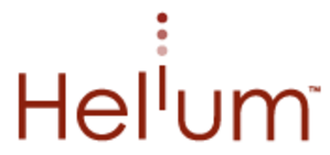 Helium.com - Image: Helium logo