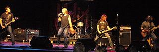 Helix (band) hard rock band