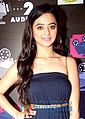 Helly Shah at the Ticket2Audition event.jpg