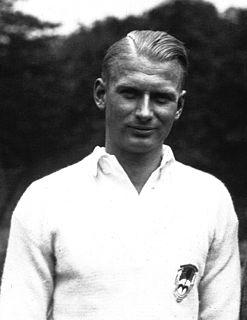 Hendrik Timmer Dutch tennis player