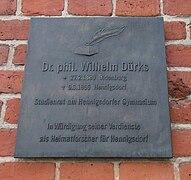Hennigsdorf Duerks plaque.jpg