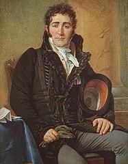 Portrait of the Comte de Turenne