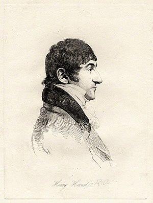 Henry Howard (artist) - Image: Henry Howardmw 59806