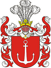 Kotwica Coat of Arms