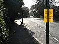 Highcliffe, Lymington Road - geograph.org.uk - 710457.jpg