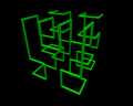 Hilbert curve 3D 1st iteration.png
