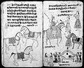 Hindi Manuscript 191, fols 65 verso 66 recto Wellcome L0024258.jpg
