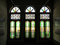 Historic old al-Salt museum, Abu Jaber house windows.jpg