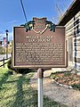 Historical Marker, Miller-Leuser Log House, Anderson Township, OH - 49235720192.jpg