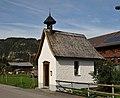 Hl Josef in Baien, Reuthe .JPG